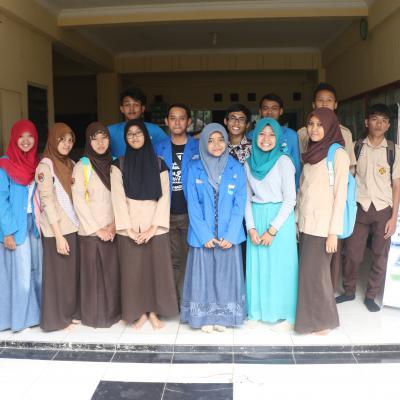 PMII Rayon Sains Dan Teknologi UNISNU Jepara bersama Komunitas Web UNISNU Jepara gelar Roadshow Pelatihan Web Programming