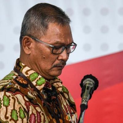 LONJAKAN TERTINGGI, POSITIF CORONA DI INDONESIA TEMBUS 3.293 PER 9 MARET 2020