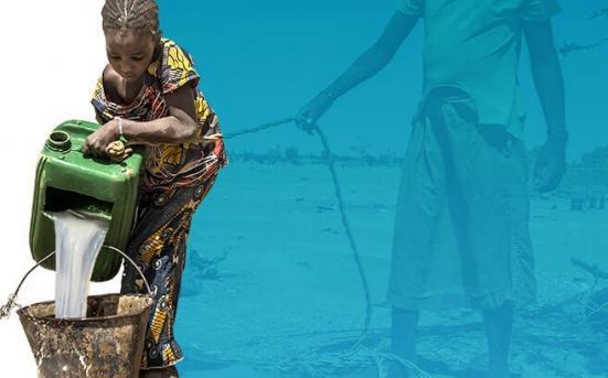 Budidaya Perairan Merayakan Hari Air Sedunia